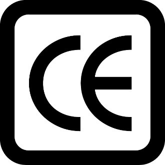 CE Product Certification Logo