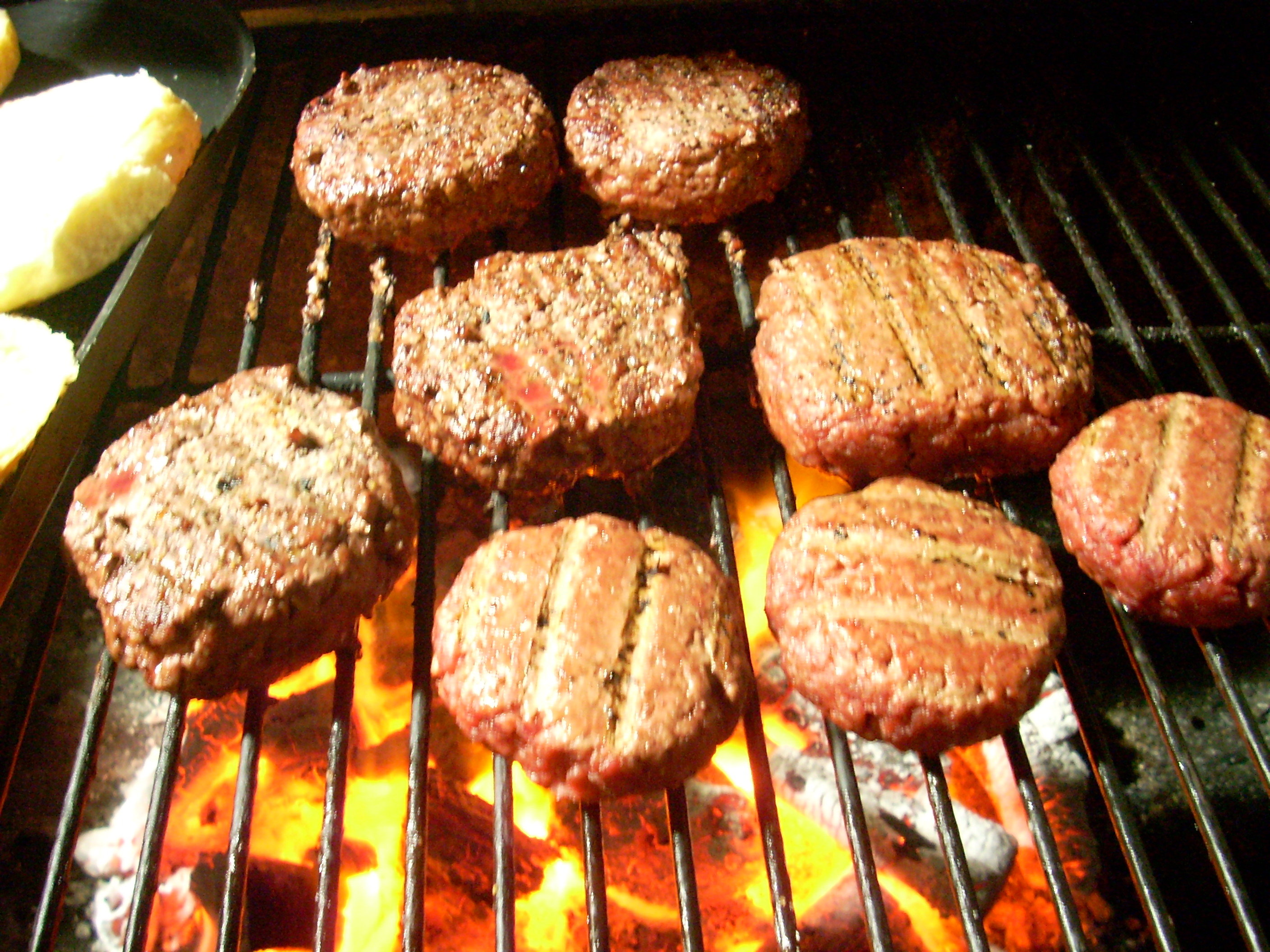 Grilling Tips for Summer