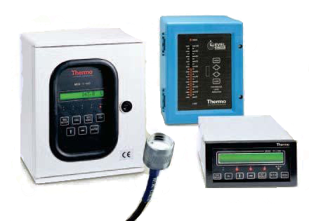 Continuous Level Indicator RCL Series