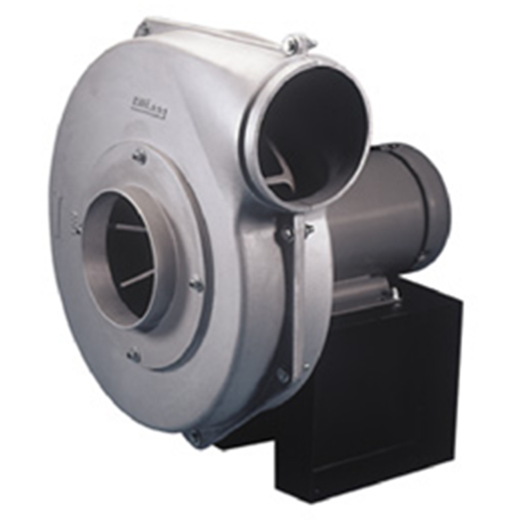 Clear Air Exhaust Fans HS Series