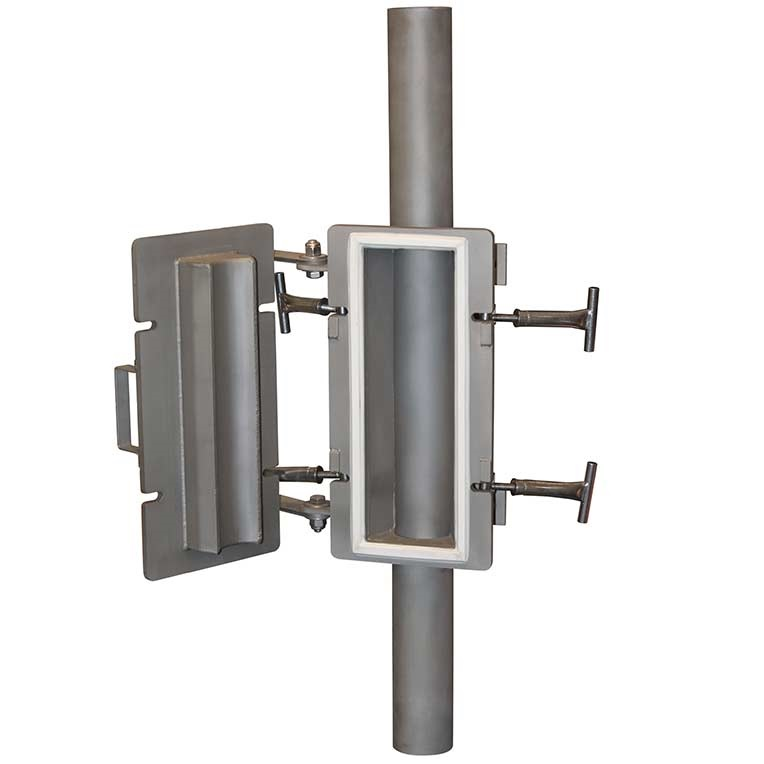 Exposed Pole Inline Magnet EPT Series